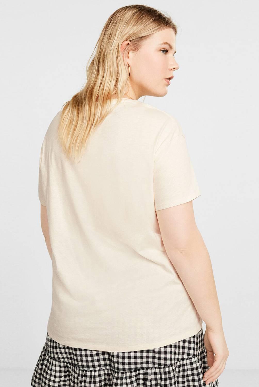 Violeta - Camiseta