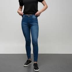 Basement - Jean Skinny Mujer Basement