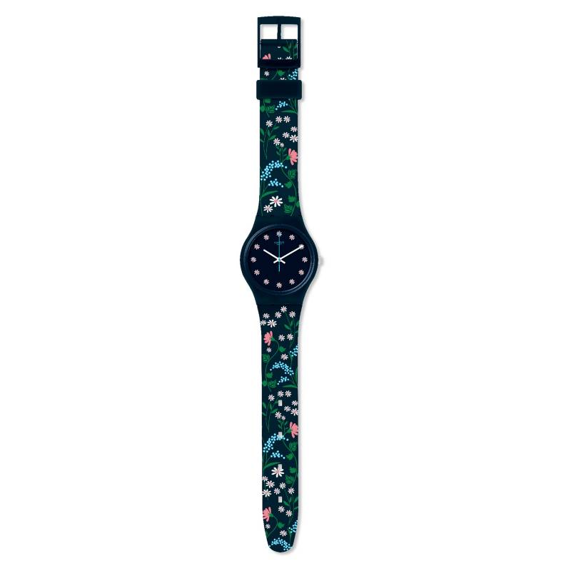 Swatch - Reloj Maxi Flower Carpe