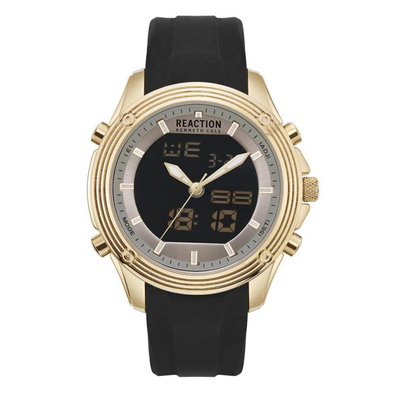Kenneth Cole - Reloj Hombre Kenneth Cole Reaction RK50524002