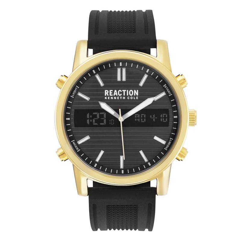 Kenneth Cole - Reloj Hombre Kenneth Cole Reaction RK50549001