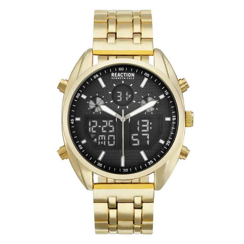 Kenneth Cole - Reloj Hombre Kenneth Cole Reaction RK50550002