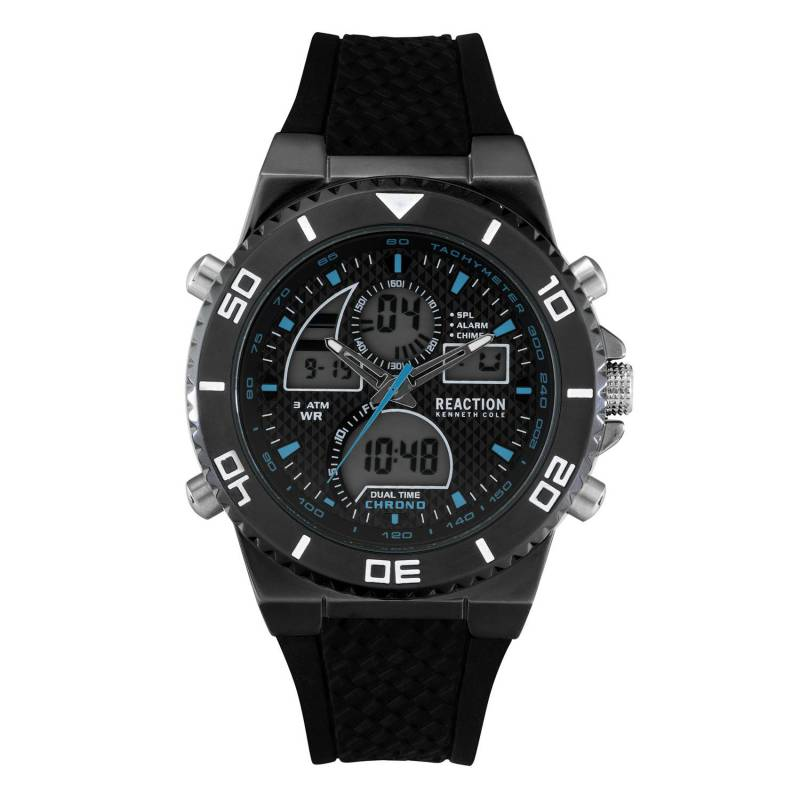 Kenneth Cole - Reloj Hombre Kenneth Cole Reaction RK50700001