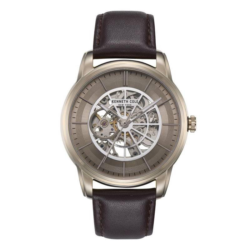 Kenneth Cole - Reloj Hombre Kenneth Cole New York KC50223001