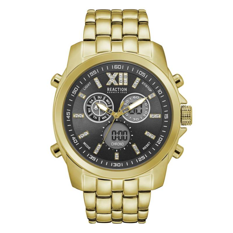 Kenneth Cole - Reloj Hombre Kenneth Cole Reaction RK50707001