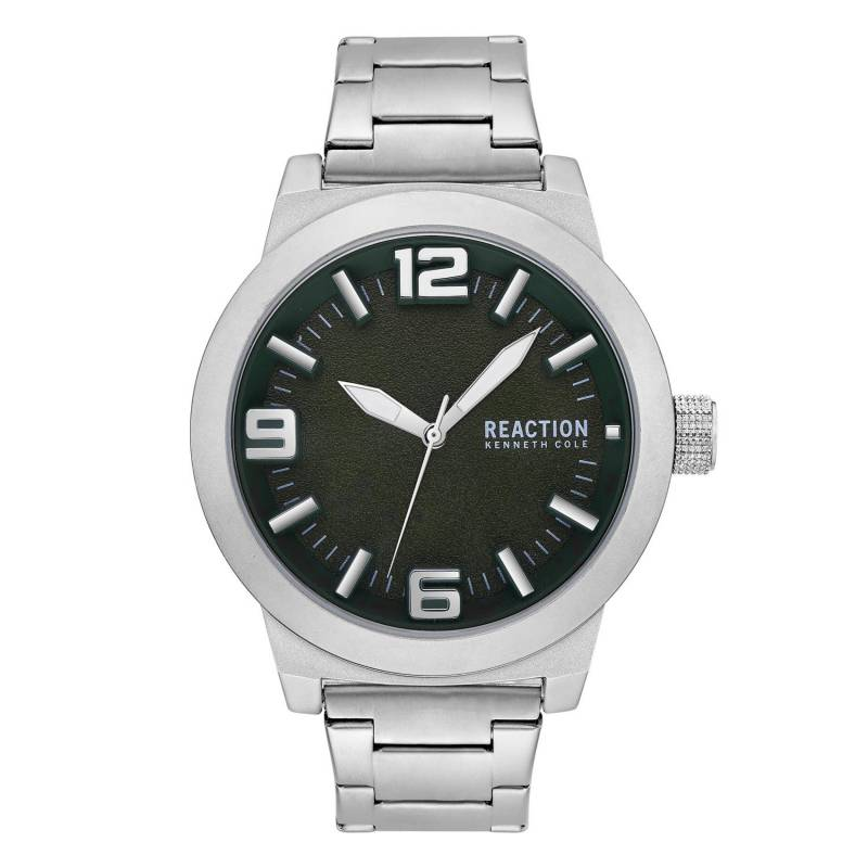 Kenneth Cole - Reloj Hombre Kenneth Cole Reaction RK50092010