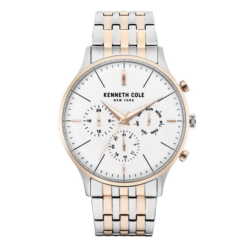 Kenneth Cole - Reloj Hombre Kenneth Cole New York KC50586003