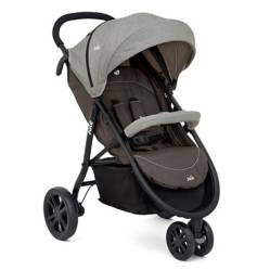 Coche Joie Travel System litetra x3