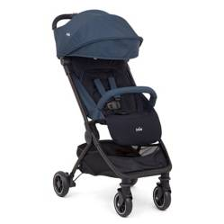 Coche Joie Travel System Pact Azul