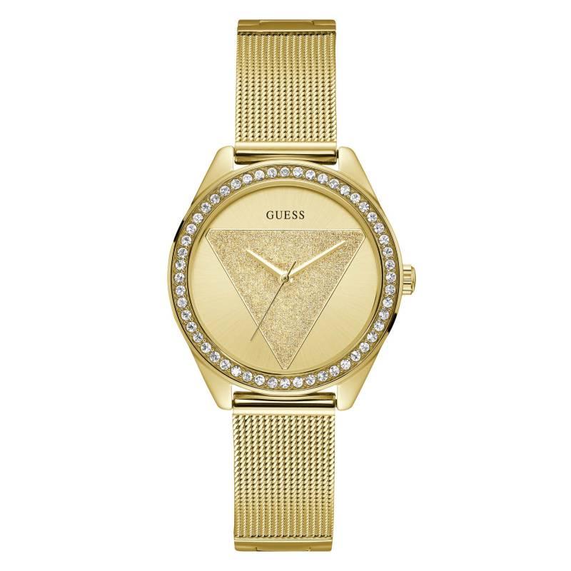 Guess - Reloj Mujer Guess Tri Glitz W1142L2