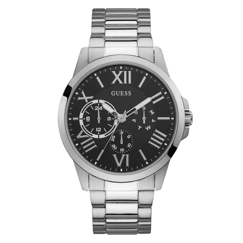 Guess - Reloj Hombre Guess Orbit W1184G1