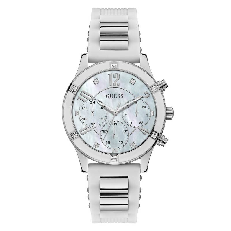 Guess - Reloj Breeze W1234L1