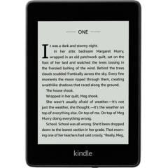 Kindle - Kindle Paperwhite 8GB Wi-Fi 10ª Gen