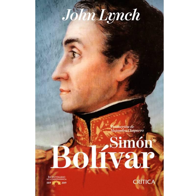 Editorial Planeta - Simón Bolívar
