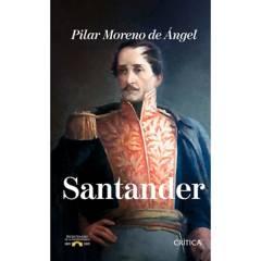 Editorial Planeta - Santander - Pilar Moreno De Ángel