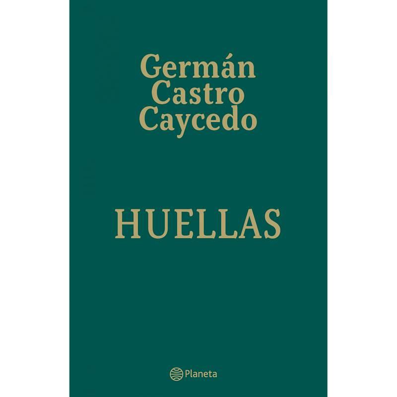 Editorial Planeta - Huellas
