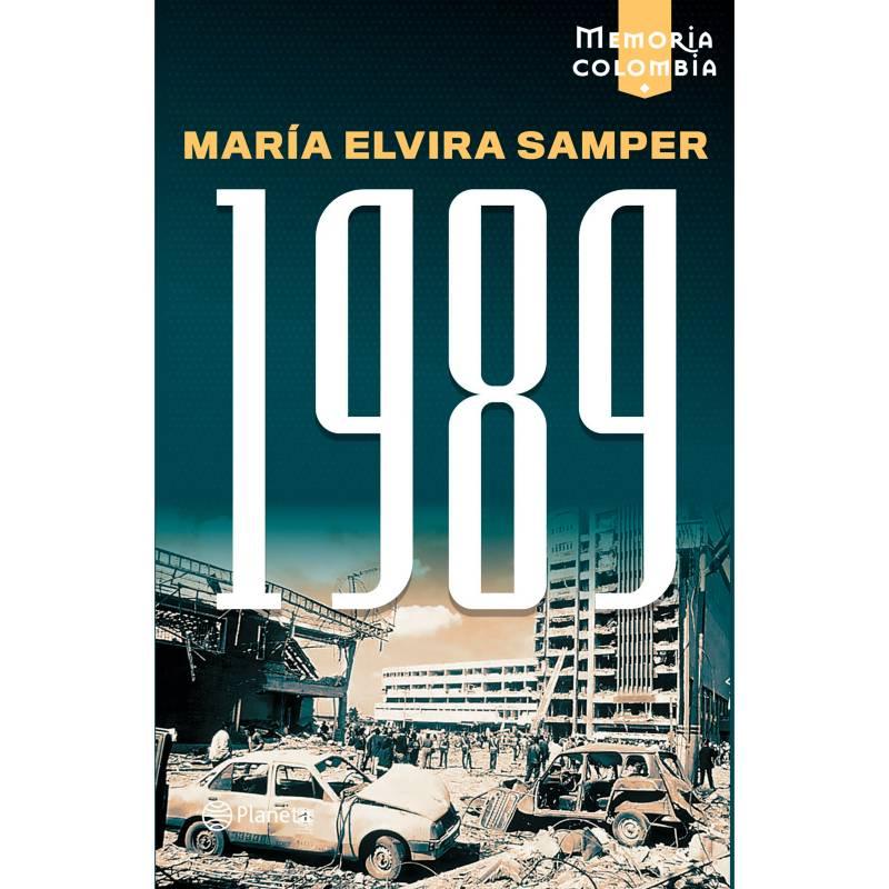 Editorial Planeta - 1989