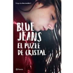 Editorial Planeta - El Puzle De Cristal - Blue Jeans