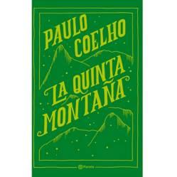 Editorial Planeta - La Quinta Montaña