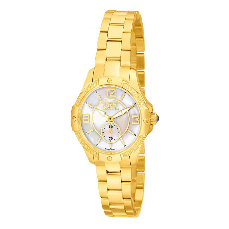 Invicta - Reloj Mujer Invicta 264