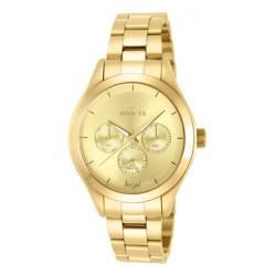 Invicta - Reloj Mujer Invicta 124RR