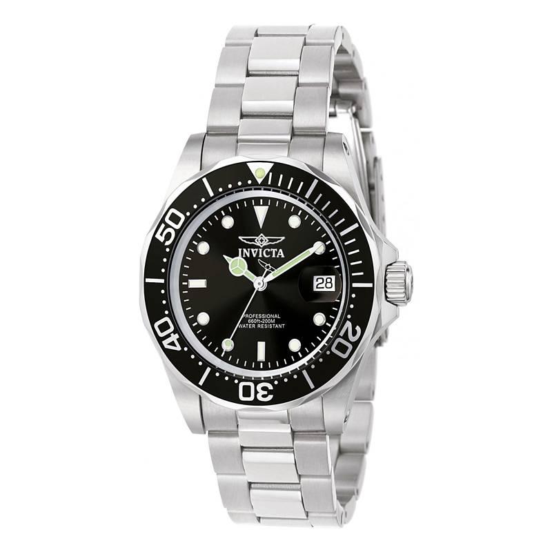 Invicta - Reloj Hombre Invicta 9307