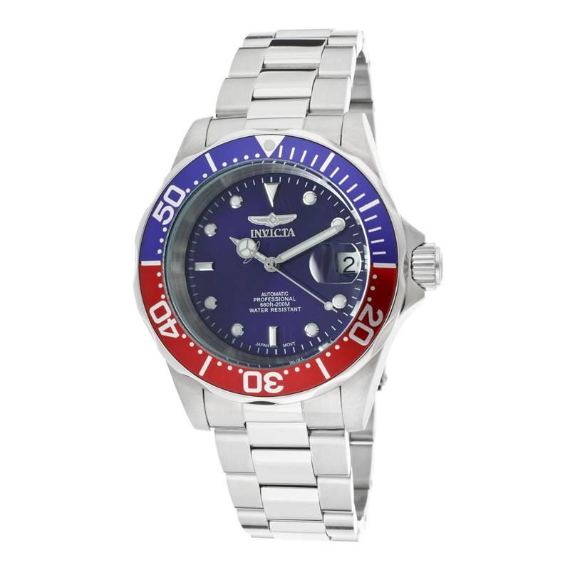 Invicta - Reloj Hombre Invicta 5053