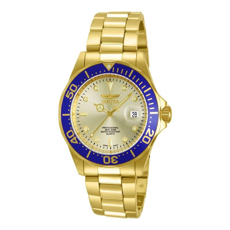 Invicta - Reloj Hombre Invicta 14124