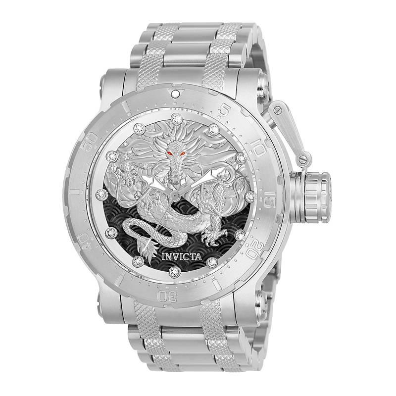 Invicta - Reloj Hombre Invicta 26510
