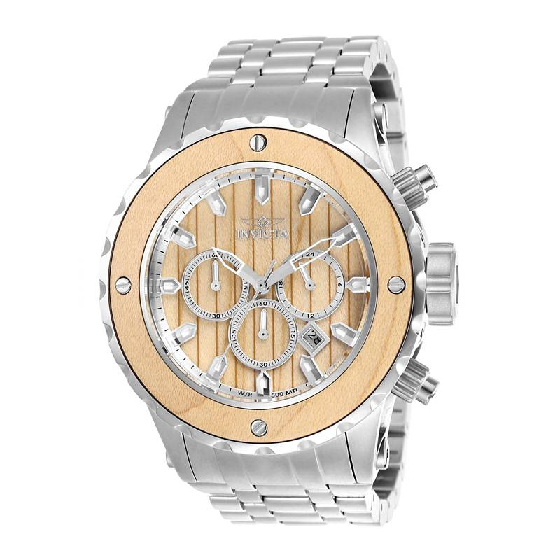 Invicta - Reloj Hombre Invicta 25072