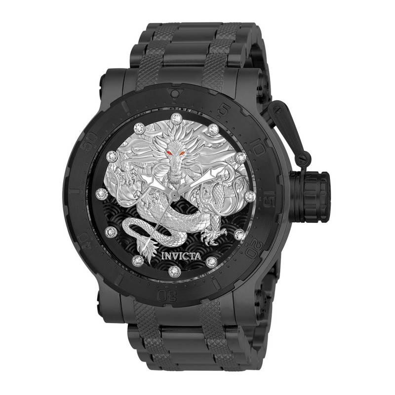 Invicta - Reloj Hombre Invicta 26512