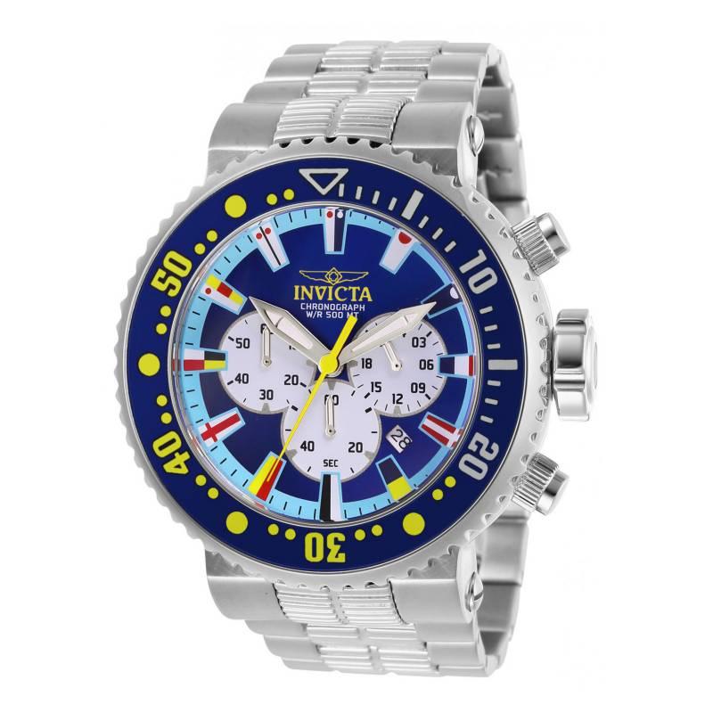 Invicta - Reloj Hombre Invicta 27660