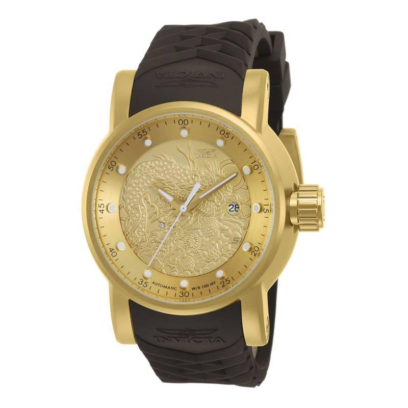 Invicta - Reloj Hombre Invicta 12790