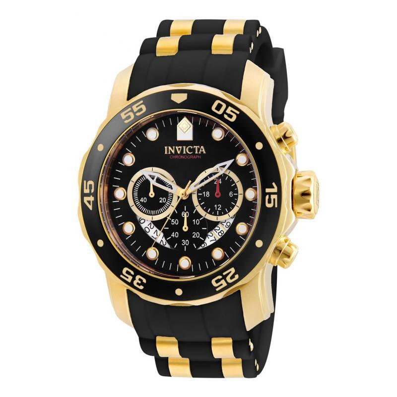Invicta - Reloj Hombre Invicta 6981