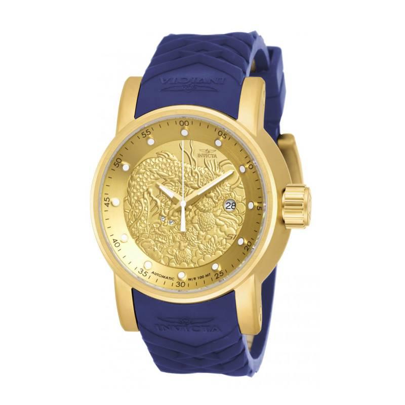 Invicta - Reloj Hombre Invicta 18215