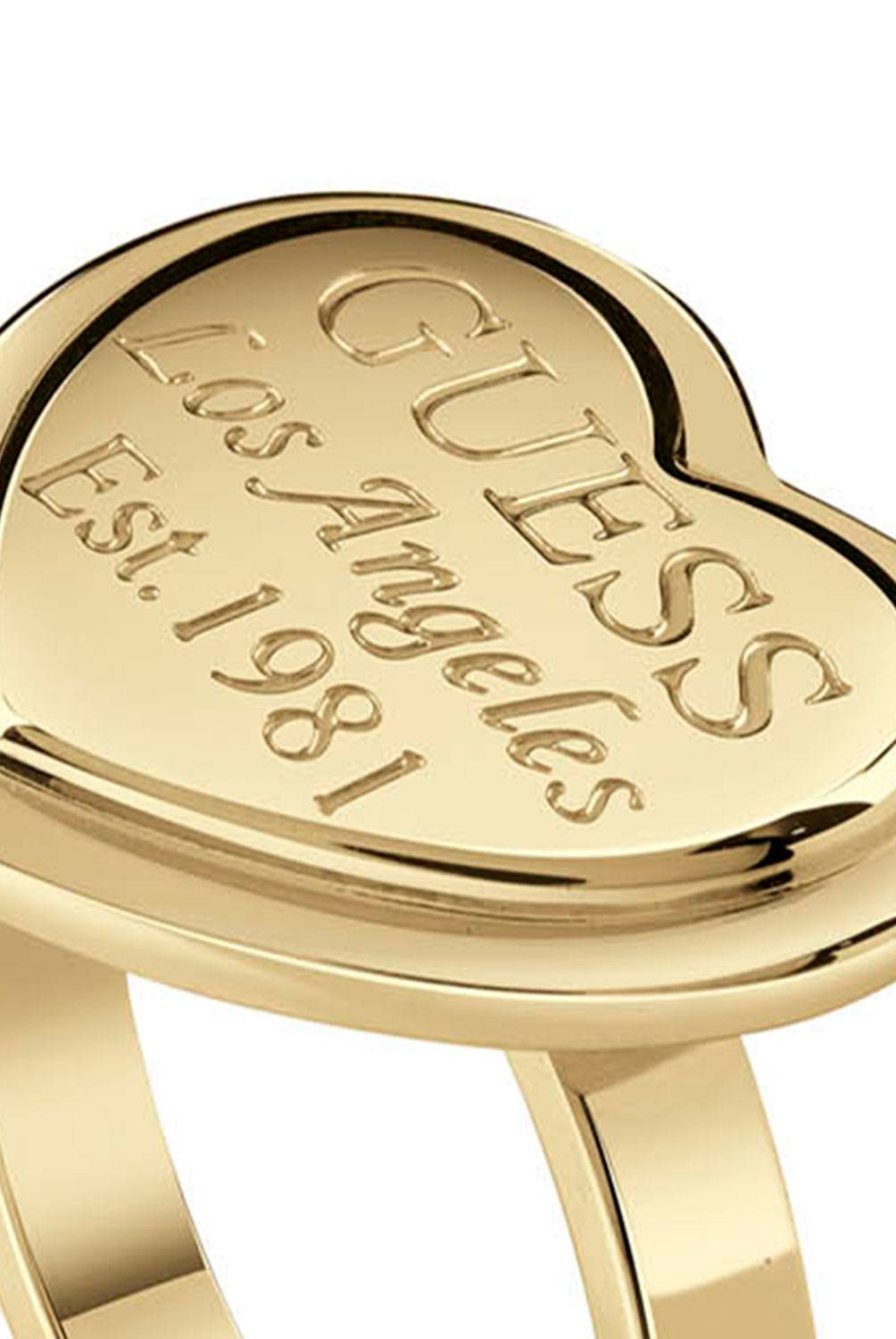 Guess - Anillo Guess Follow My Charm UBR28007-54