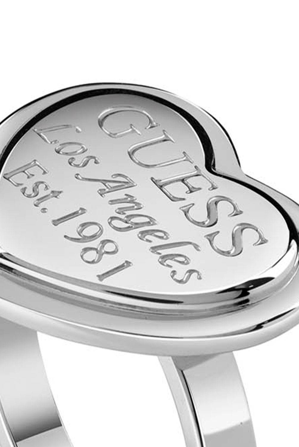 Guess - Anillo Guess Follow My Charm UBR28006-56