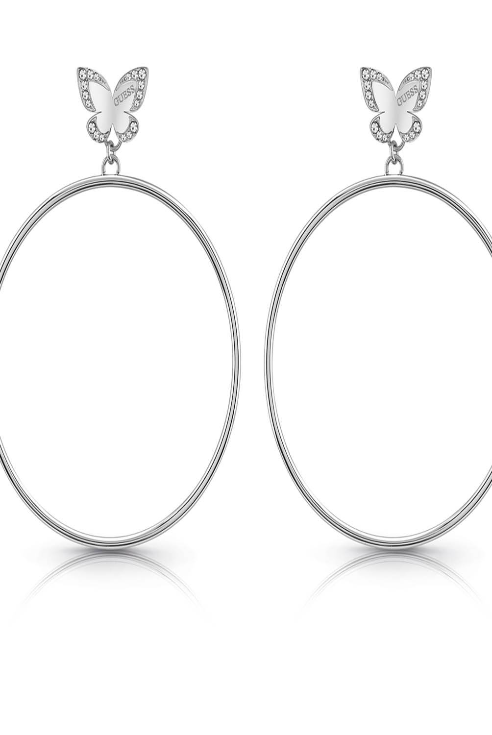 Guess - Aretes Guess Love Butterfly UBE78013