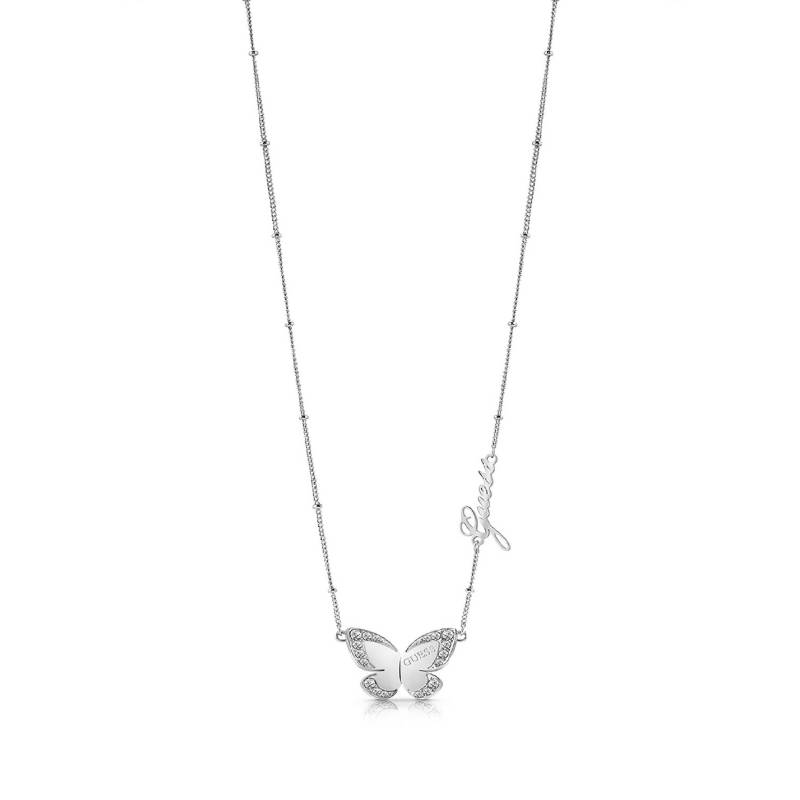 Guess - Collar Guess Love Butterfly UBN78024