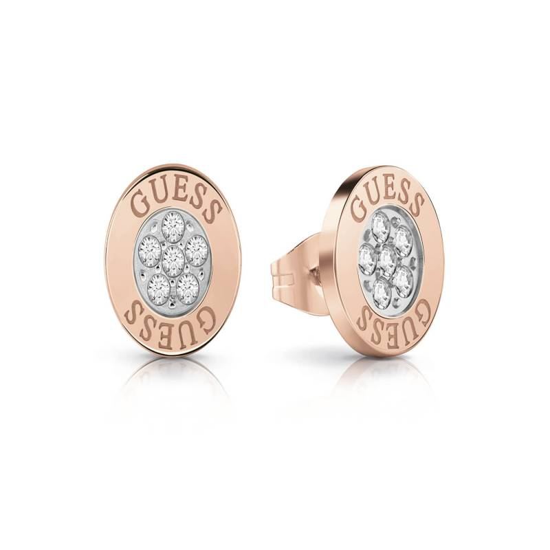 Guess - Aretes Guess Love Knot UBE78024