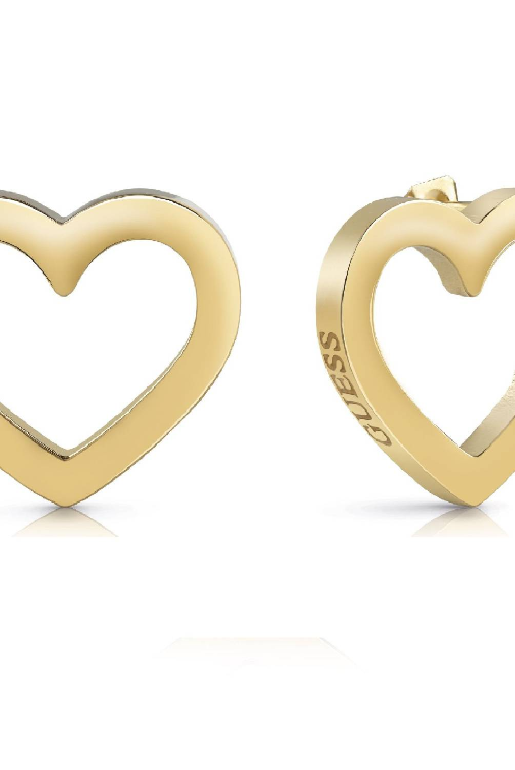 Guess - Aretes Guess Unchain My Heart UBE78061
