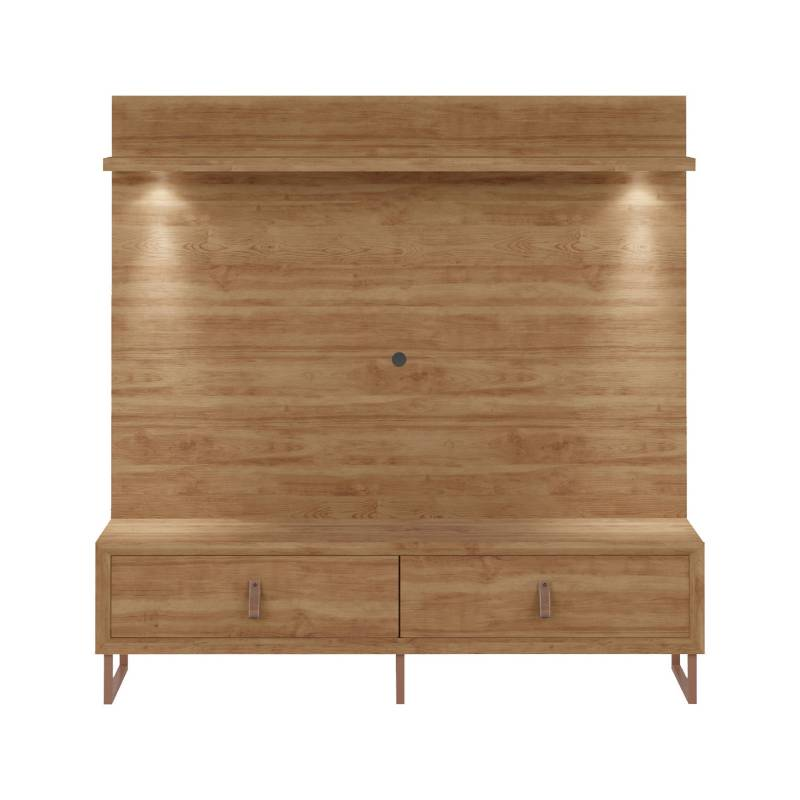 Mica - Panel Leder Metalon + Imper 1.8 Buriti