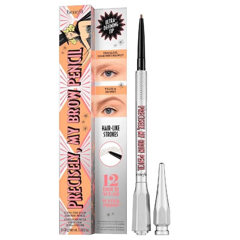 Benefit - Lápiz De Precisión Para Cejas Precisely My Brow Pencil