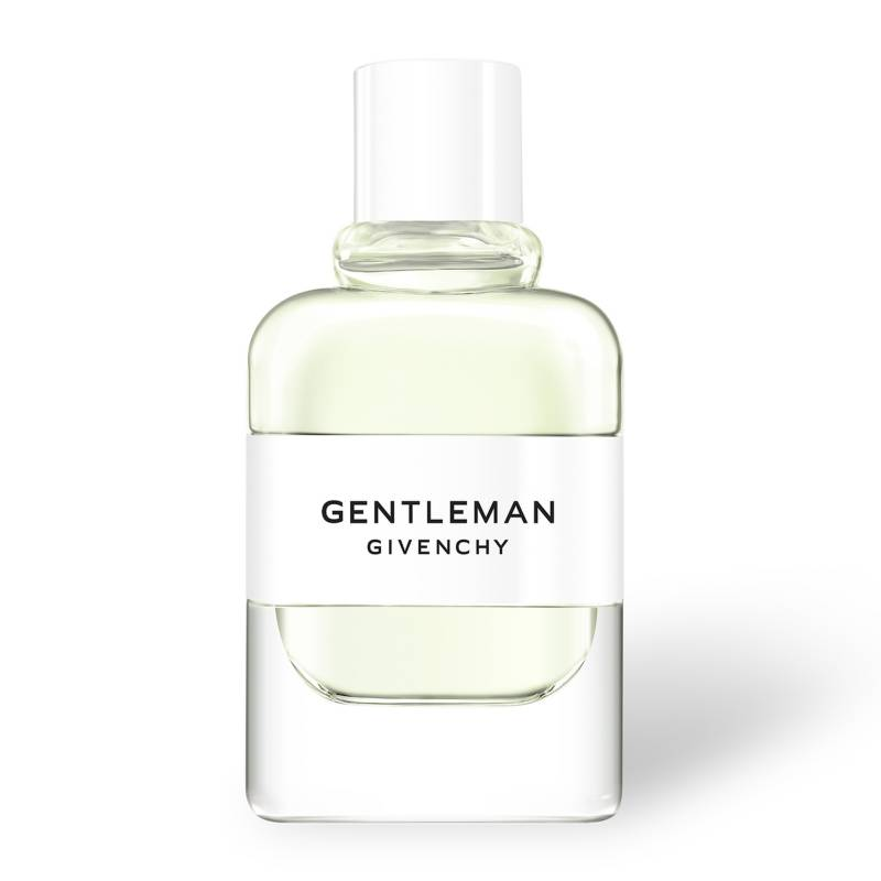 Givenchy - Perfume Givenchy Gentleman Cologne Hombre 50ml EDT