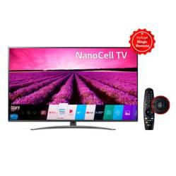 Televisor 65 pulgadas LED NanoCell 4K Ultra HD Smart TV 65SM8100PDA