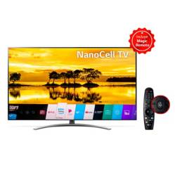 Televisor 65 pulgadas LED NanoCell 4K Ultra HD Smart TV 65SM9000PDA