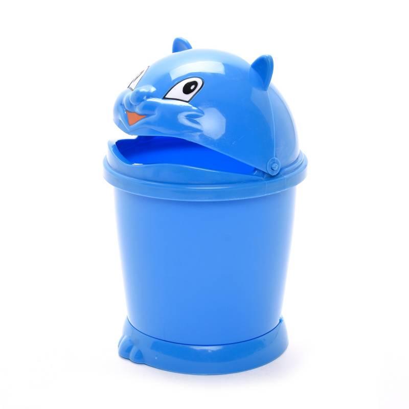 Alumar - Basurero Plástico Animalito