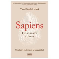 Penguin Random House - Sapiens