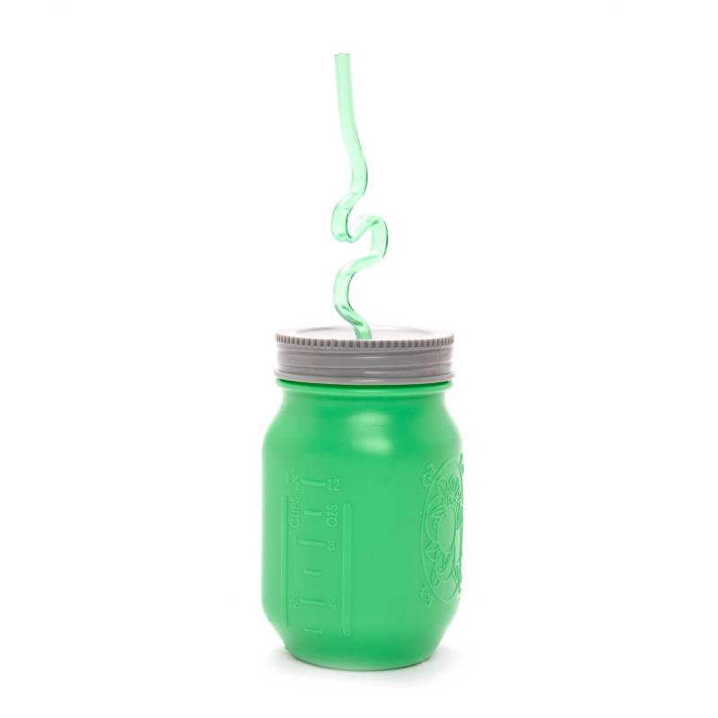 Alumar - Shaker Krazy Straw Solido