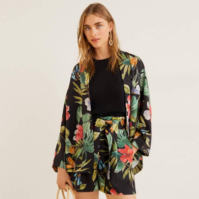 MNG - Kimono Flora